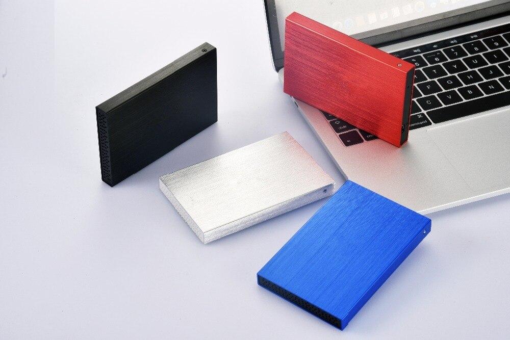 Disque dur externe HDD 2.5