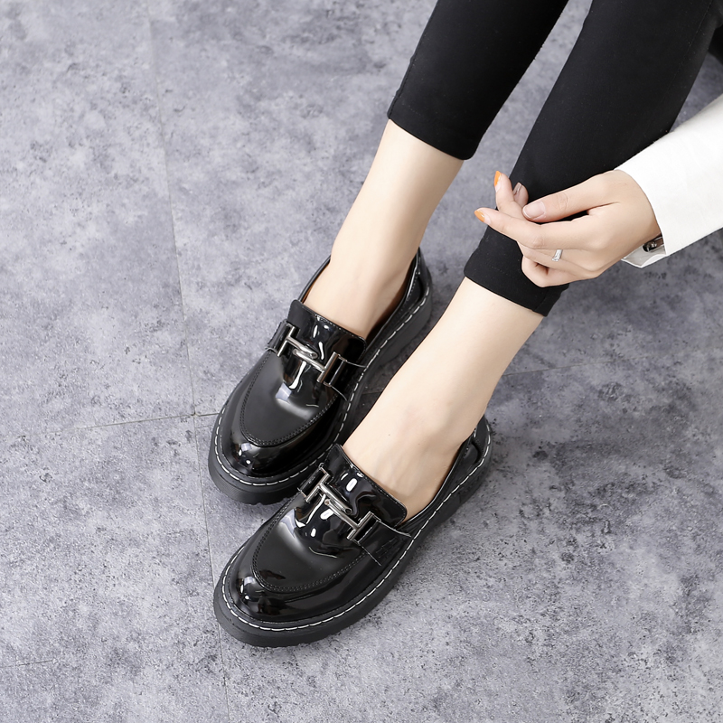 Buy get Donna loafers Pelle and get Buy free shipping on AliExpress  58c7ea