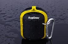 RugGear Водонепроницаемый Динамик Bluetooth-RG Спутниковое 1 Желтый цвет