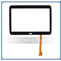 Touch Screen For Samsung Galaxy Tab 3 10 1 P5200 P5210 Touch Screen Digitizer Glass Replacement