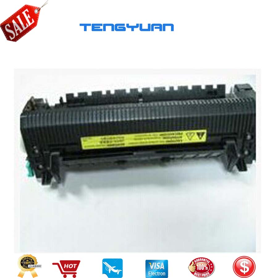 все цены на 90% new original for HP8500 8550 Fuser Assembly RG5-3073-000 RG5-3073 (110V)RG5-3074-000 RG5-3074(220V) printer part