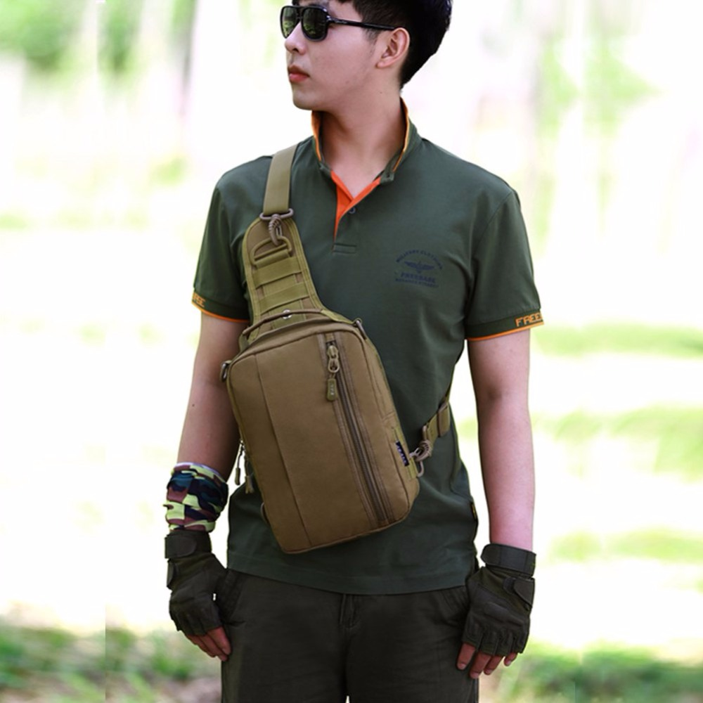 Protector Plus Outdoor Military Shoulder font b Tactical b font font b Backpack b font Camping