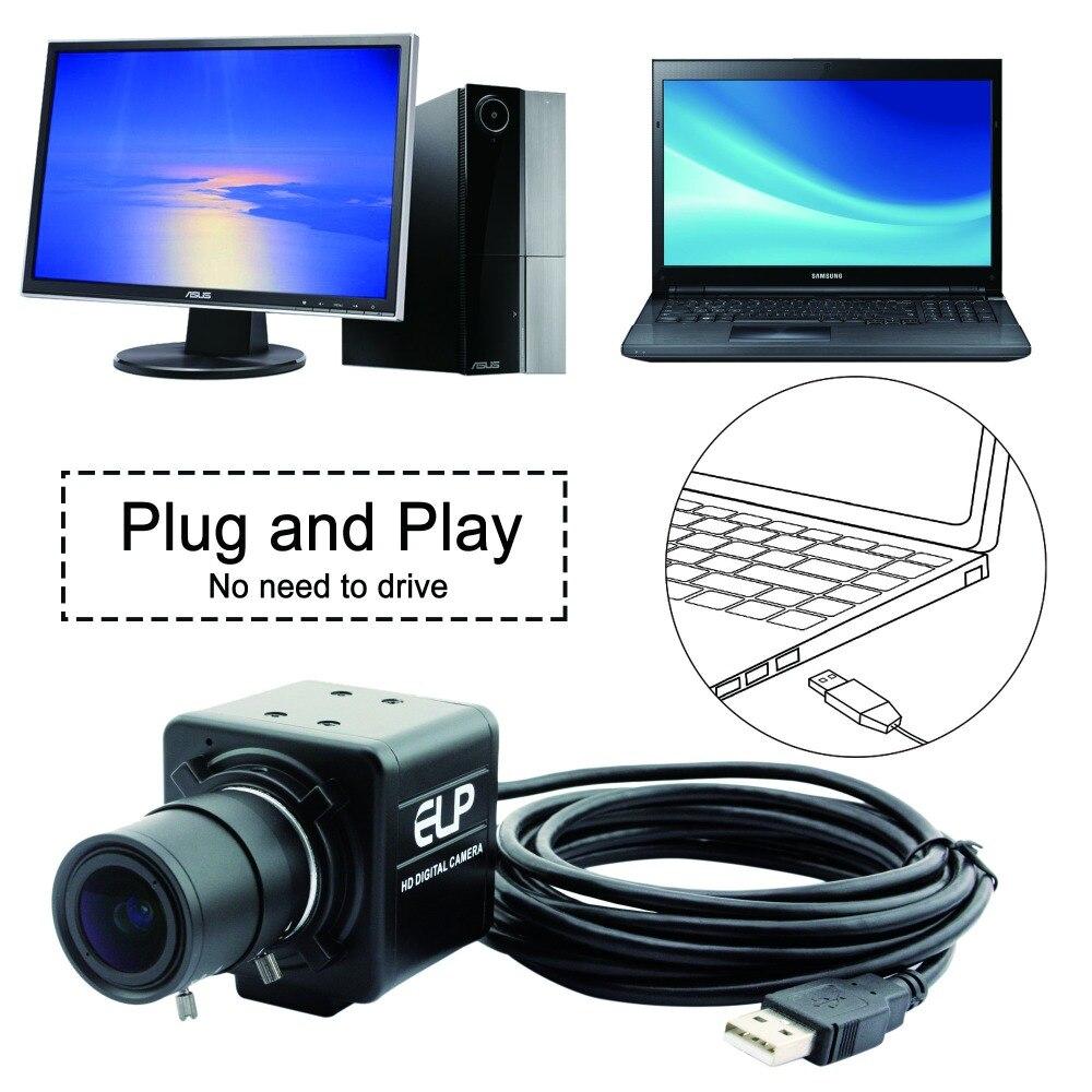 1920*1080 2MP 30fps H.264 hd 1/3″ CMOS AR0330 2.8-12mm Manual zoom varifocal USB Webcam camera 1080P for endoscope,microscope