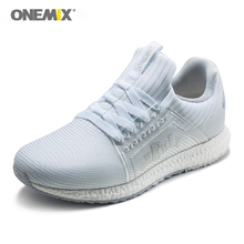 ONEMIX Women Running Shoes 2019 Summer New Arrival Lightweight Outdoor Athletic Plus Size For US 3.5-9.5