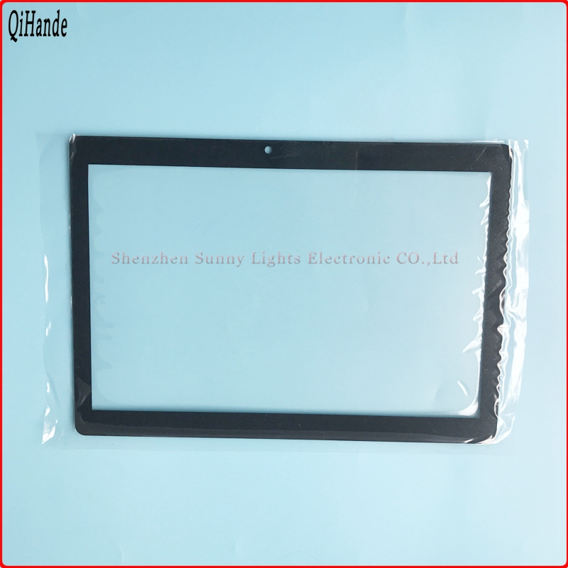 New Touch For 10.1 inch BQ-1056L Exion BQ 1056L Touch Screen Touch Panel Digitizer Glass Sensor Replacement 8 inch touch screen for prestigio multipad wize 3408 4g panel digitizer multipad wize 3408 4g sensor replacement