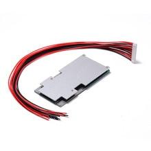 16 s 60 В в 45A литий-ионный аккумулятор BMS PCB Защитная плата с балансом подходит для Ebike литий-ионный аккумулятор