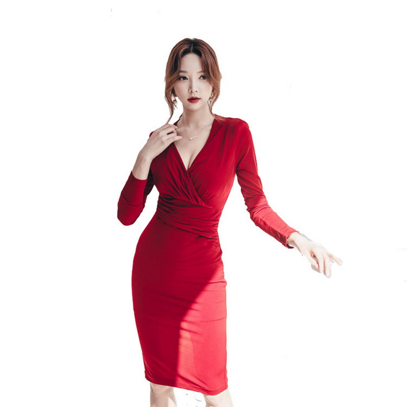 Online Get Cheap Red Empire Waist Dress -Aliexpress.com - Alibaba ...