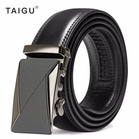 TAIGU Famous Brand Belt Men 100 Good Quality Genuine Leather Men S Belts For Men Luxury