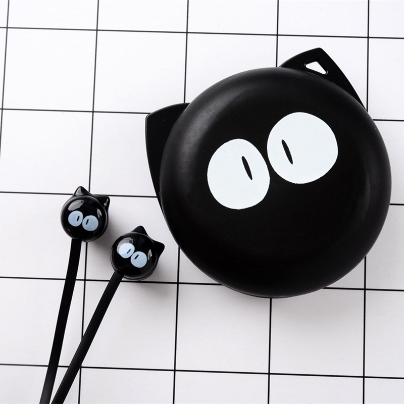 Cute-Cat-Emoji-Earphones-Stereo-in-ear-Earbud-with-Earphone-Case-Box-with-Mic-for-iPhone