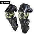 De scoyco motocicleta equipo protector de la rodilla rodillera protectora joelheiras guardias motocross racing moto protector rodillera deportiva