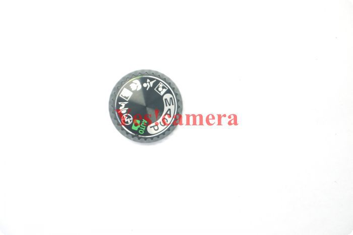 Genuine TOP COVER BUTTON FOR REPAIR PARTS NIKON D90-in