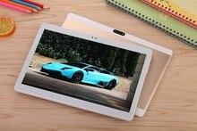 2017 Nueva 10.1 pulgadas 4G Lte Tablet PC Octa Core Dual SIM tarjetas de 1920*1200 IPS Android 6.0 GPS bluetooth Tabletas 10 9.7 + Regalos 10