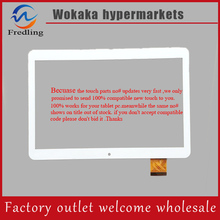 New Original 10.1″ Touch Screen for CARBAYSTAR 10.6 A106 Touchscreen Digitizer Glass Touch Panel Glass Replacement
