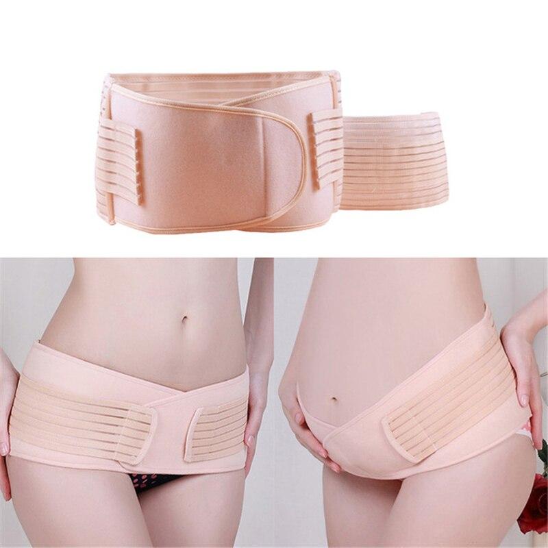купить Maternity Belt Pregnancy Support Corset Prenatal Care Athletic Bandage Girdle Postpartum Recovery Shapewear Pregnant по цене 316.19 рублей