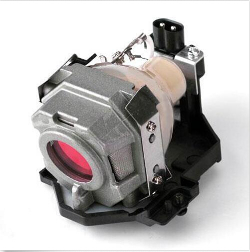 Projector lamp with housing LT35LP / 50029556 For NEC  LT35 / LT37 Projector lt35lp 50029556 replacement projector lamp with housing for nec lt25 lt30 lt25g lt30g