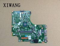 747139 501 Free Shipping FOR HP 15 D 250 G2 Laptop Motherboard 747139 001 N2810 Mainboard 100% tested