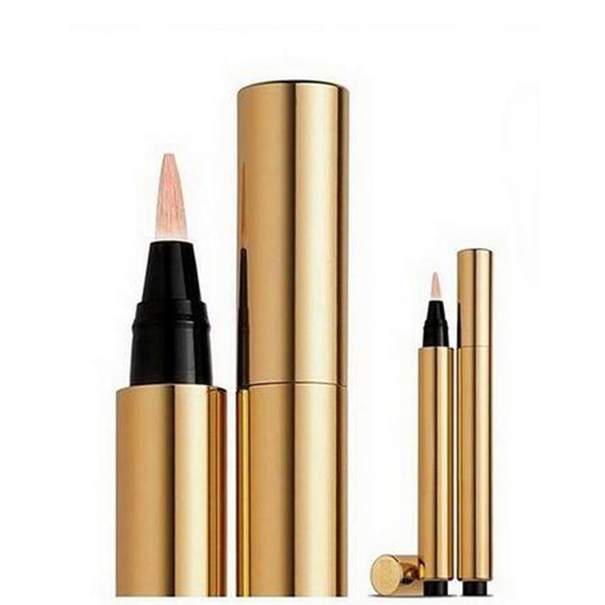 Kosmetik Auge Verbergen Touch Make-Up Gesicht Stift Machen up Bleistift Wasserdicht Highlight Radiant Kontur 4 Farbe 2,5 ml