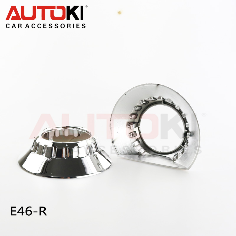 3-0-hid-projector-lens-shroud-Car-headlight-shroud-E46-R-high-temp-resistant-ZKW-Mask