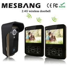 2017 Mesbang villa Wireless ip video door bell system  free shipping