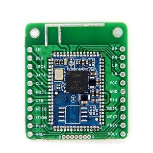 Image 2 - CSR8675 Bluetooth V5.0 נמוך כוח Bluetooth אודיו מודול APTX HD Lossless דחיסת I2S סיבי SPDIF