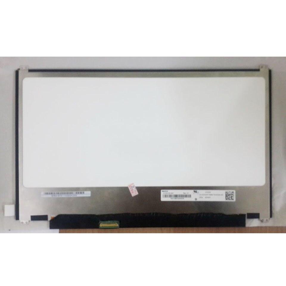 For HP Stream 13 13 c020nr Laptop LED LCD Screen 13 3 WXGA HD Display New