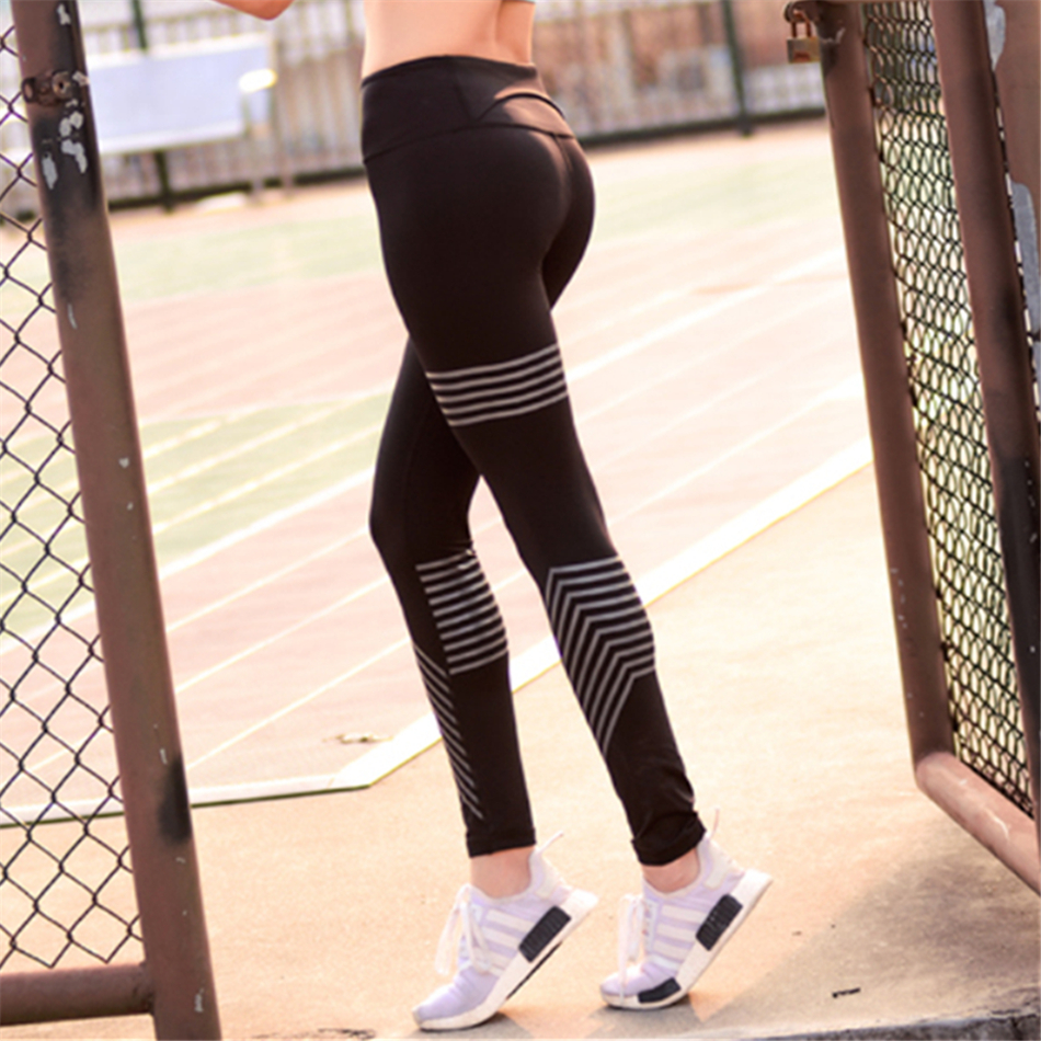 Aliexpress.com : Buy Oyoo Big Booty Running Yoga Pants with Back ...