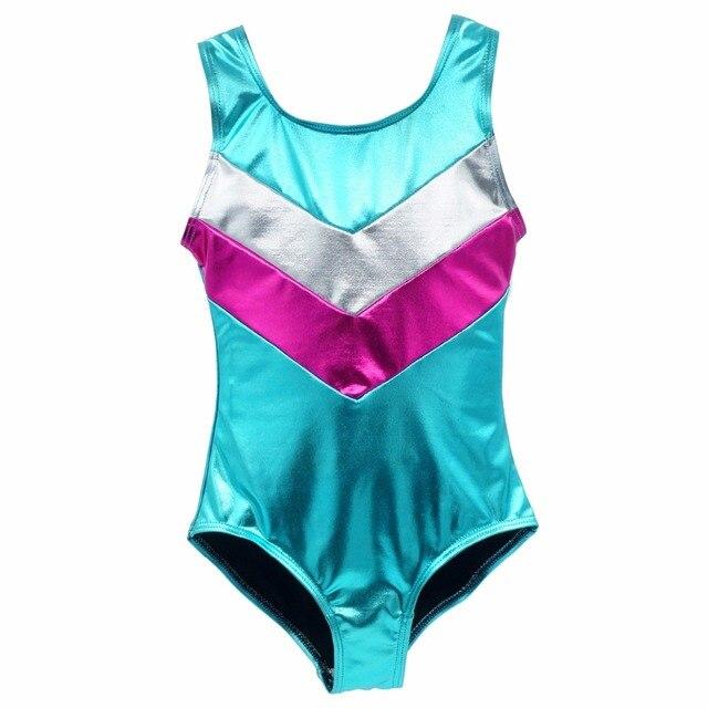 Dancewear girls 8 bikini brief