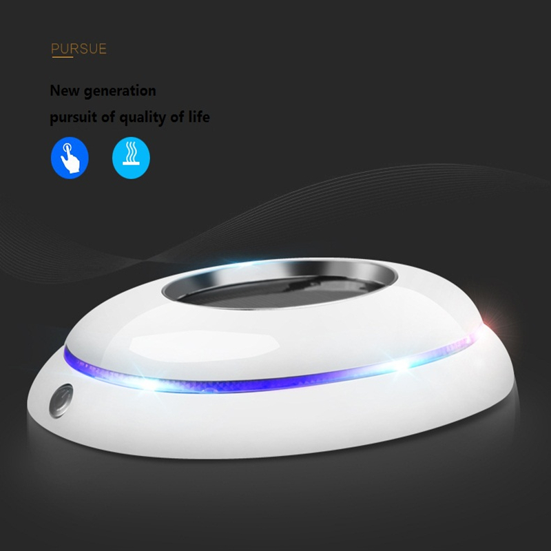 Free shipping Factory  supporter  Mini portable anion  air filter fresher mini air purifier for cars from OHMEKA free shipping mini portable air filter fresher mini air purifier for cars from ohmeka
