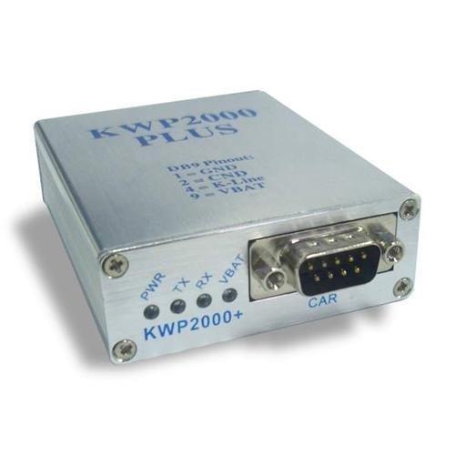 Professional ecu tool,kwp2000 plus good quality