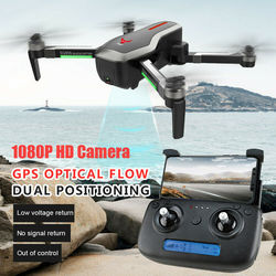 SG906 GPS 5G WIFI FPV 4K 4K Brushless Selfie Drones with Camera Brushless Foldable HD RC Drone Quadcopter