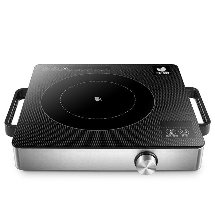 AC220 240V 50 60hz 2200w energia elétrica fogão de cerâmica aquecimento de chá fervente fogão de café aquecedor de café 1 180 minutos cronometrando 22 arquivos - 3