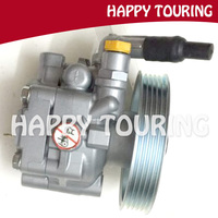 Новый насос рулевого управления для Subaru Impreza Turbo 2,0 2001 2007 34430FE042 34430FE041 34446AG020 34430FE040