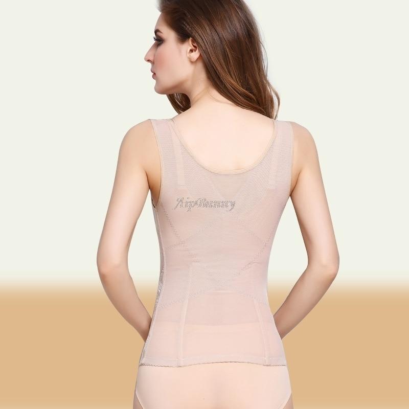 Thermal Underwear High Waist Magic Body Shaper Plus size Legs Control  Shapewear Steel Boned Leggings Tight fc7aa77c7d30