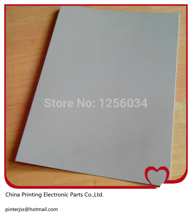 2 pieces jackets prints Sandblasting 532*390*3mm