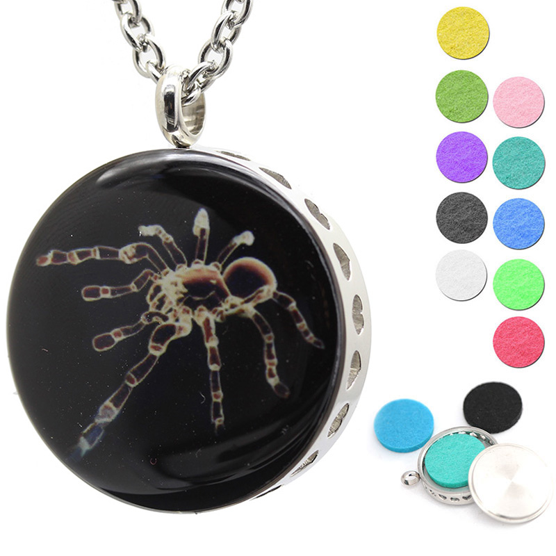 Necklaces & Pendants Pendants Undertale Muffet Spider Bake Game Gamer Gaming Cosplay Mens Necklace Pocket Watch Steampunk Jewelry Womens Pendants Mens Excellent Quality