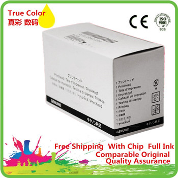 QY6-0073 QY6 0073 cabezal de impresión imprimir cabeza remanufacturado para Canon MG5140 MG5180 IP 3600, 3680 MP, 540, 560, 558, 568, 620 MX 860, 868, 870