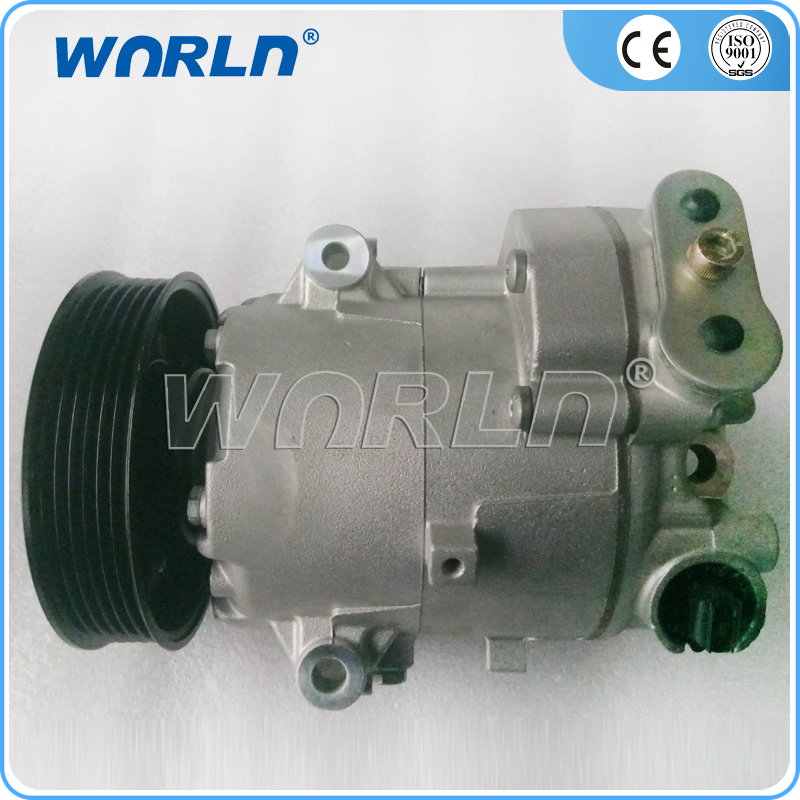 Ford Fiesta MK7 2011-2012 A//C Climatisation Compresseur retour tuyau