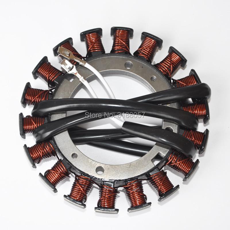 labwork 15 AMP Stator Fit for Kohler 237878-S 54-755-09-S K482 K532 K582 K161 K181 K241