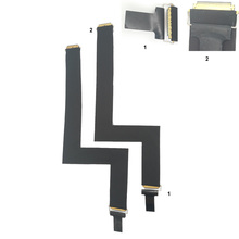 NEW Laptop LCD Cable For Apple iMac A1311 593-1350 Rev. B(For 2011 years) P/N REV. B YEARS Replacement