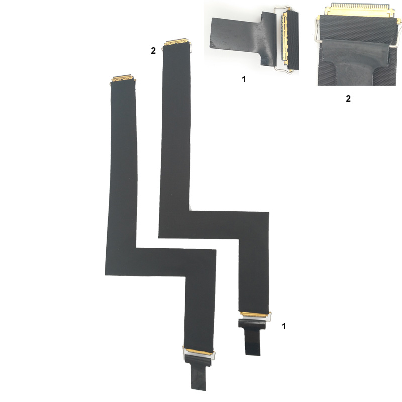 NEW Laptop LCD Cable For LCD Cable For Apple iMac A1311 593-1350 Rev. B(For 2011 years) P/N 593-1350 REV. B Replacement