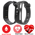 Original M2 Smart Band blood pressure Oxygen Oximeter heart rate monitor Sport fitness Bracelet Pedometer PK fitbit xiaomi band