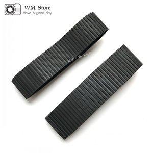Image 1 - Nouvelle copie 18 35 anneau en caoutchouc de mise au point dobjectif dart + bague en caoutchouc de Zoom pour Sigma 18 35mm F1.8 DC HSM unité de pièce de réparation dart