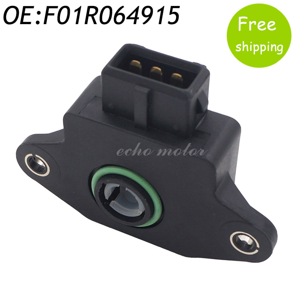 medium resolution of new throttle position sensor switch for kia avella carens 3 pins f01r064915 in throttle position