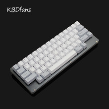 HHKB keycap for machanicl keyboard cherry mx oem profile pbt top and side printed