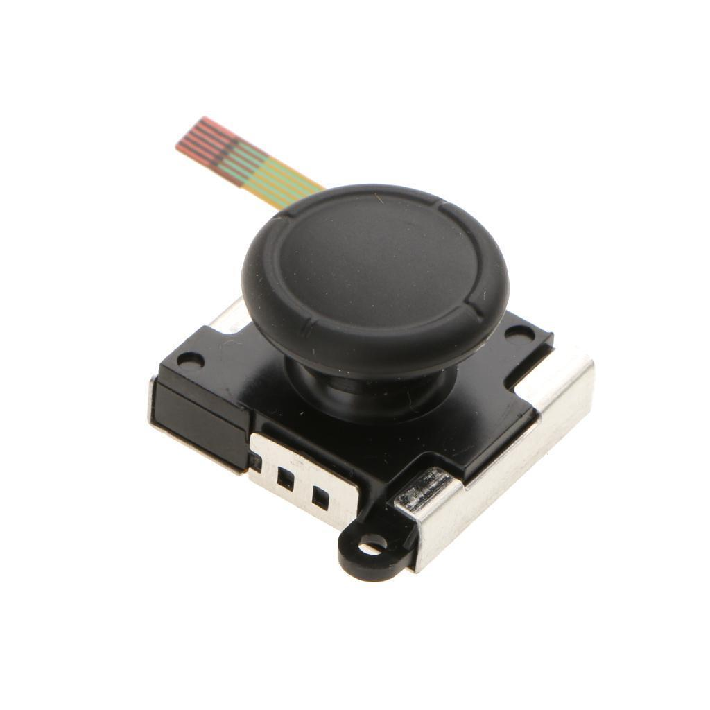 1PCS ABS PC 3D Button Analog Sticks Controller Thumbstick Replace for NS Nintend Switch for Nintend Switch Joy-Con(China)