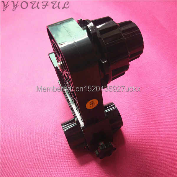 Kuat Eco Pelarut Printer Kertas Control Kit ROLAND/Mimaki/Mutoh Plotter Roller Mengambil Sistem Motor Tunggal