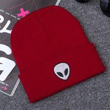 hot! winter men women's hat caps beanie bone skullies Hip-Hop beanies Wool Knitted hats for winter women bone diamond bone