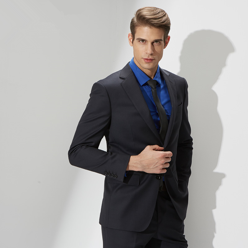 Online Buy Wholesale quality suits for men from China quality