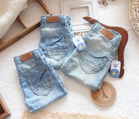 calcas jeans criancas primavera outono criancas calcas criancas calcas