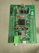 Darmowa wysyłka 100% oryginalny STM32 Discovery pokładzie Stm32f4discovery Stm32f4 zestaw Cortex m4 STM32 pokładzie rozwoju st link v2